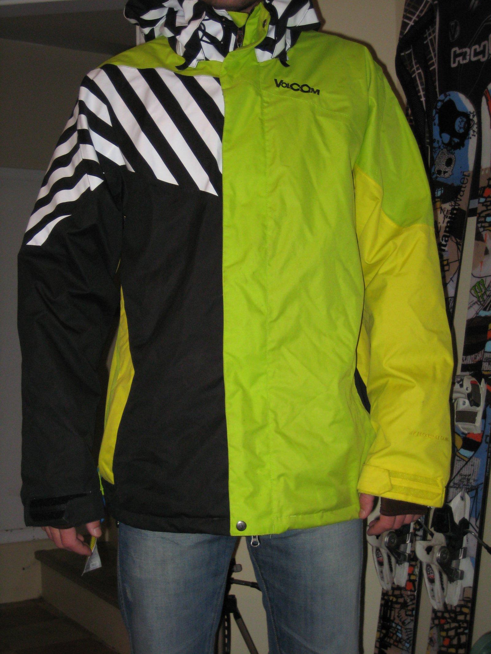 XL Volcom Jacket