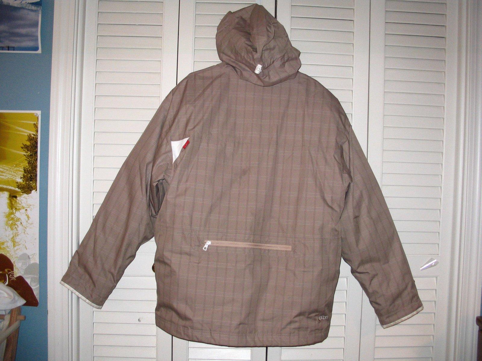 FSQ Romero Jacket