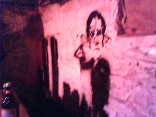 gw in the basement