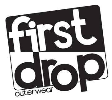 First Drop Outerwear logo