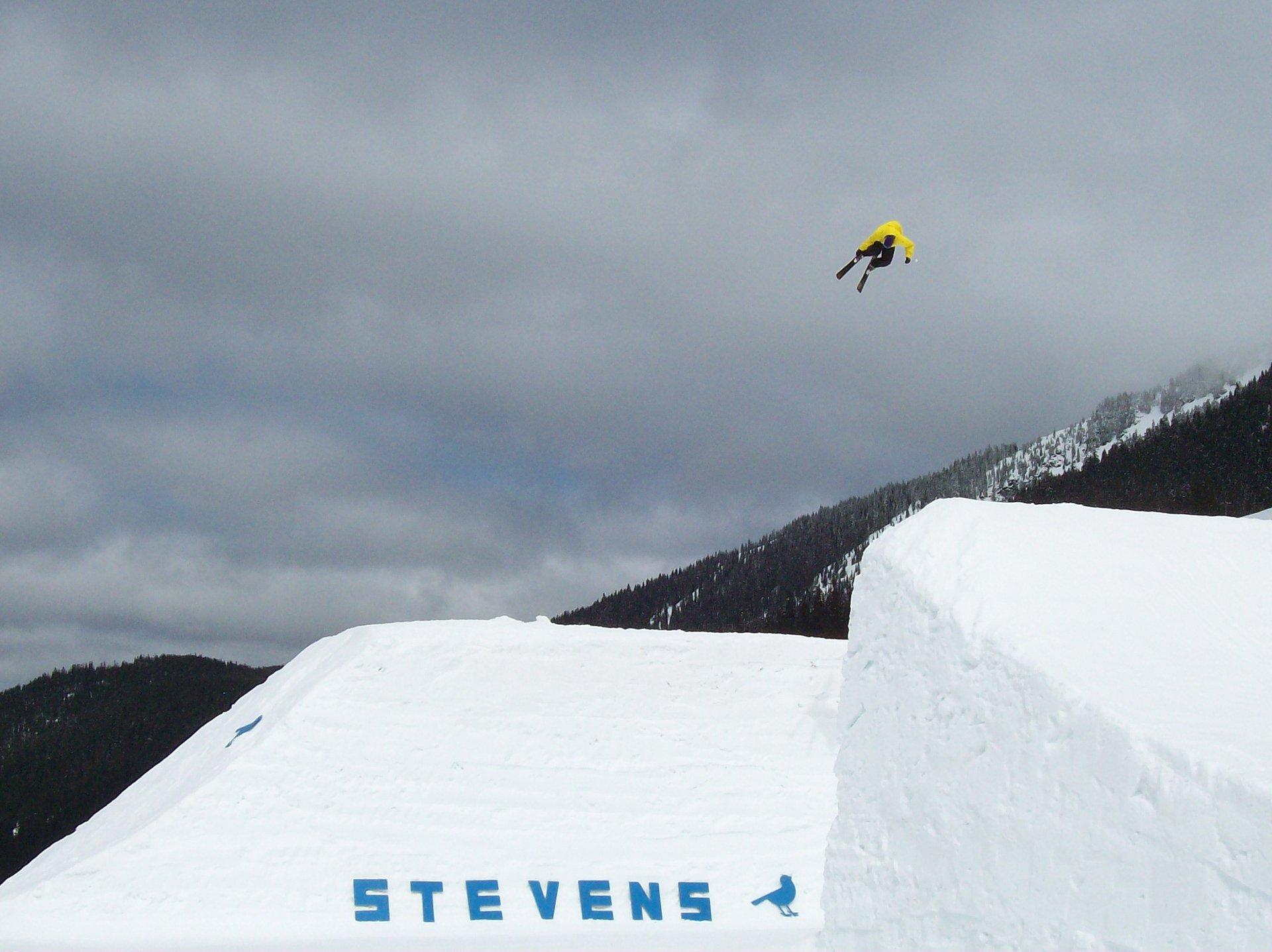 Stevens TGR