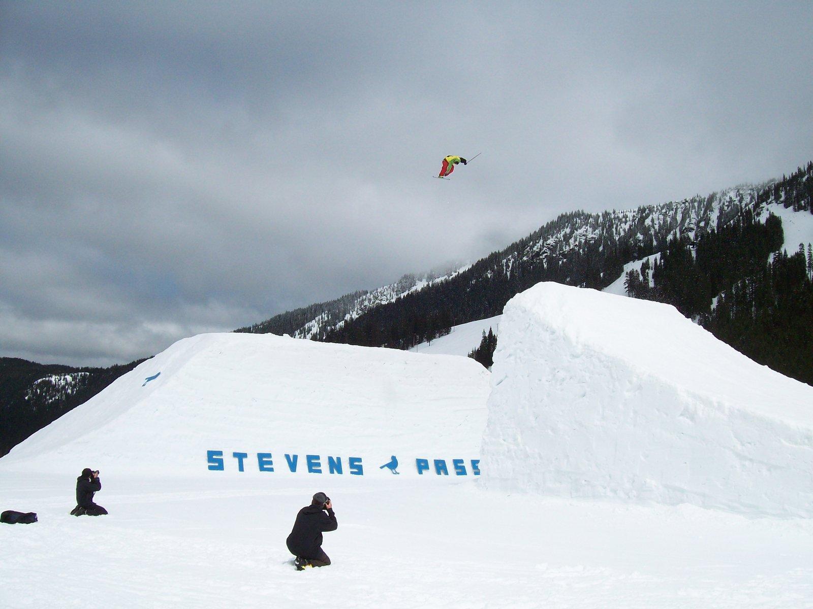 Stevens TGR - 1 of 2