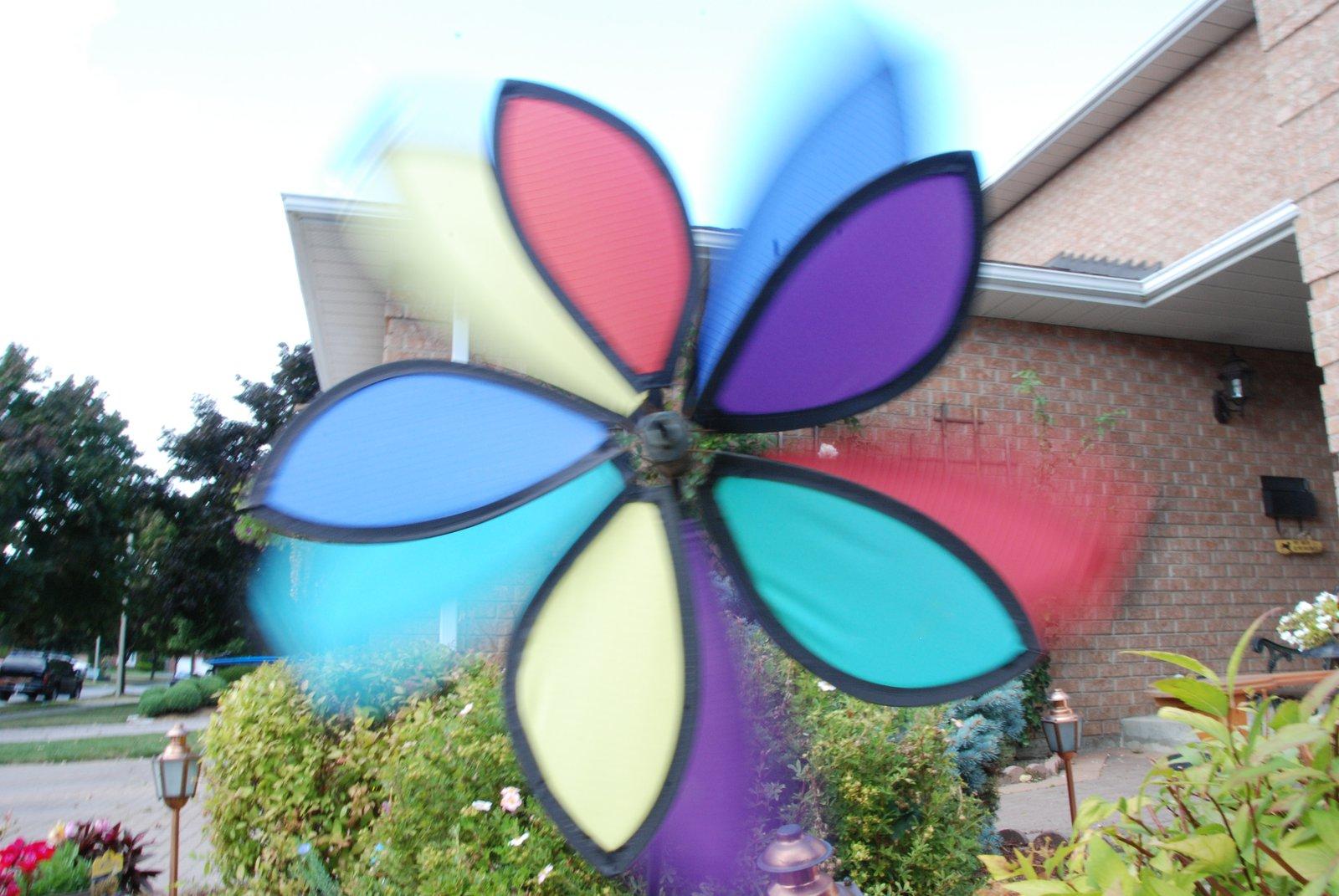 Windwheel