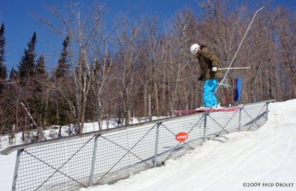 Down rail, cloe