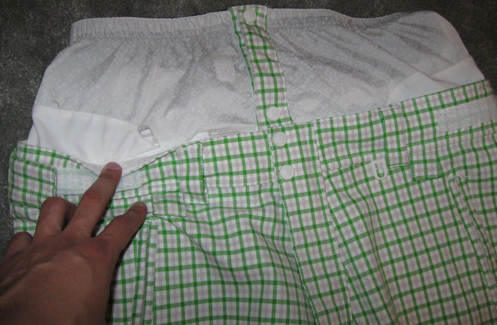XL Special Blend Annex pant
