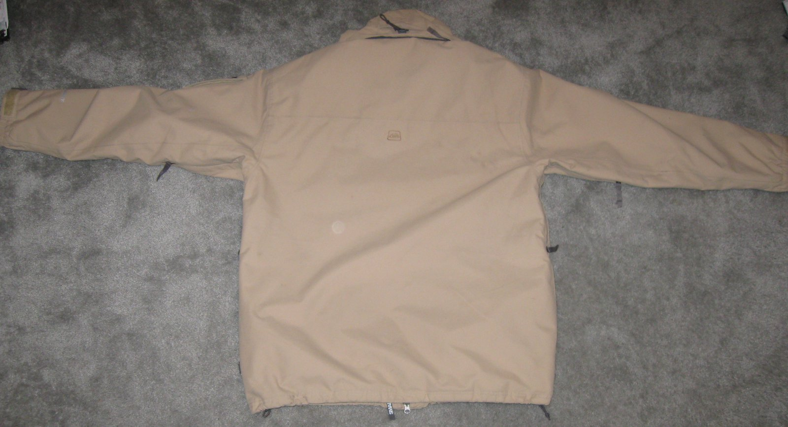 XXL 686 Smarty Troop 3-in-1 Jacket