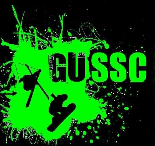 GUSSC logo 09/10