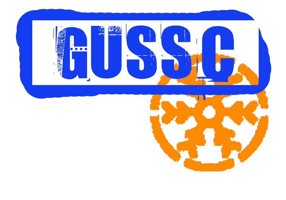 GUSSC logo 08/09