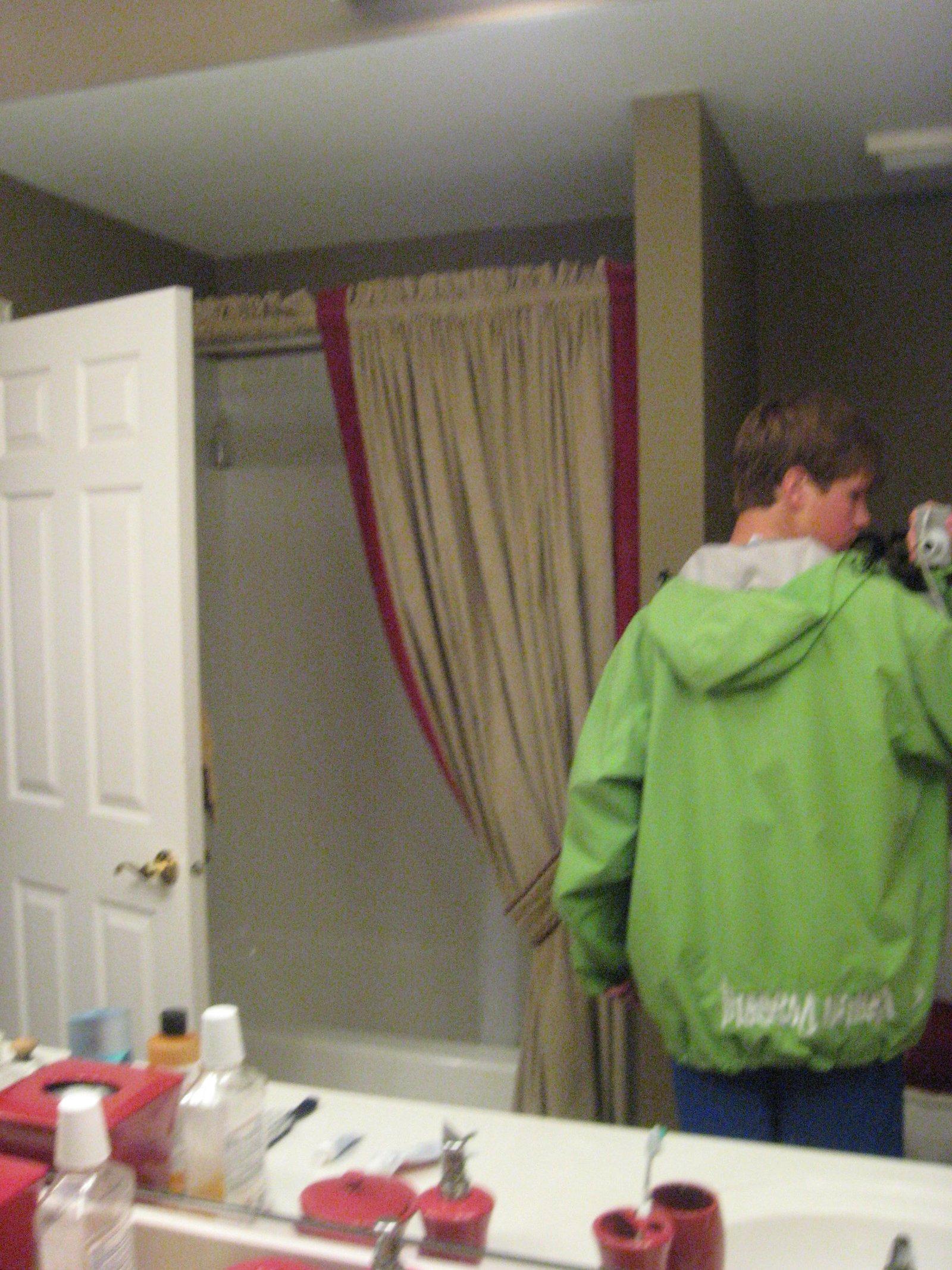 Ldc jacket (back)
