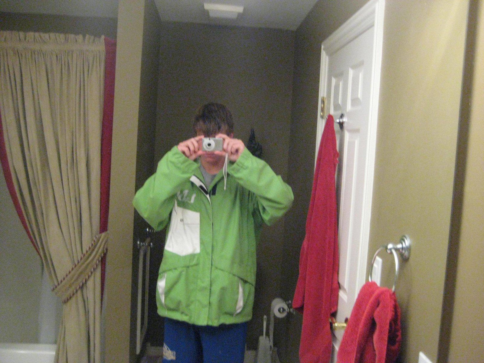 Ldc jacket (front)