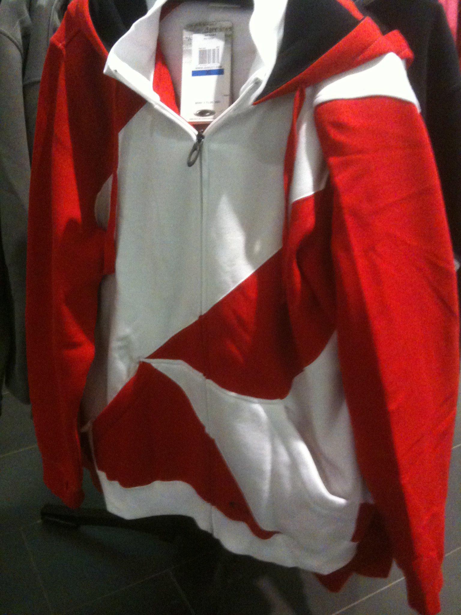 Dumont hoodie