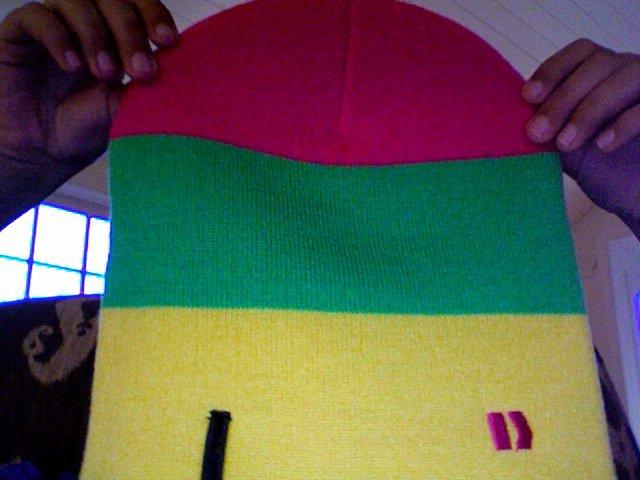 Armarda hat