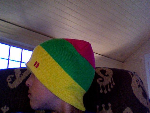 Armada hat