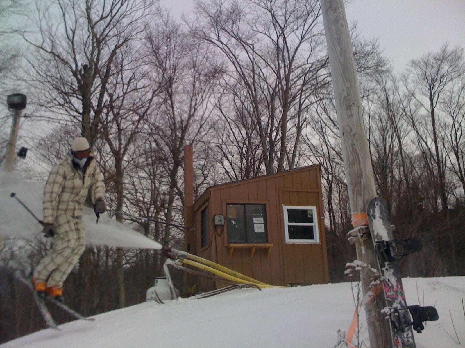 Bretton woods Dec 6, 2008