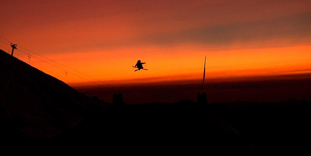 Rory Bushfield @ Sunset Shoot