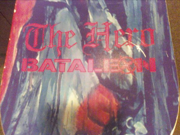 Bataleon The HERO