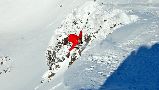 Cerro castor - 1 of 12