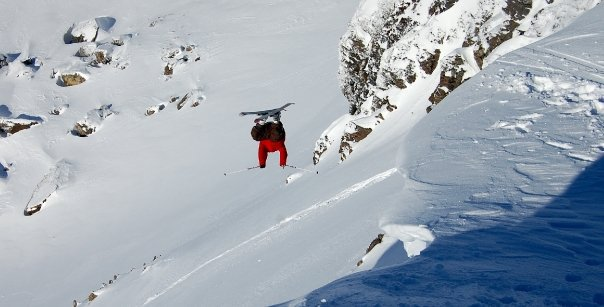 Cerro castor - 5 of 12