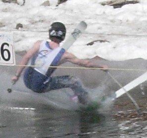 Aqua neige