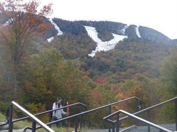 Stowe Snow