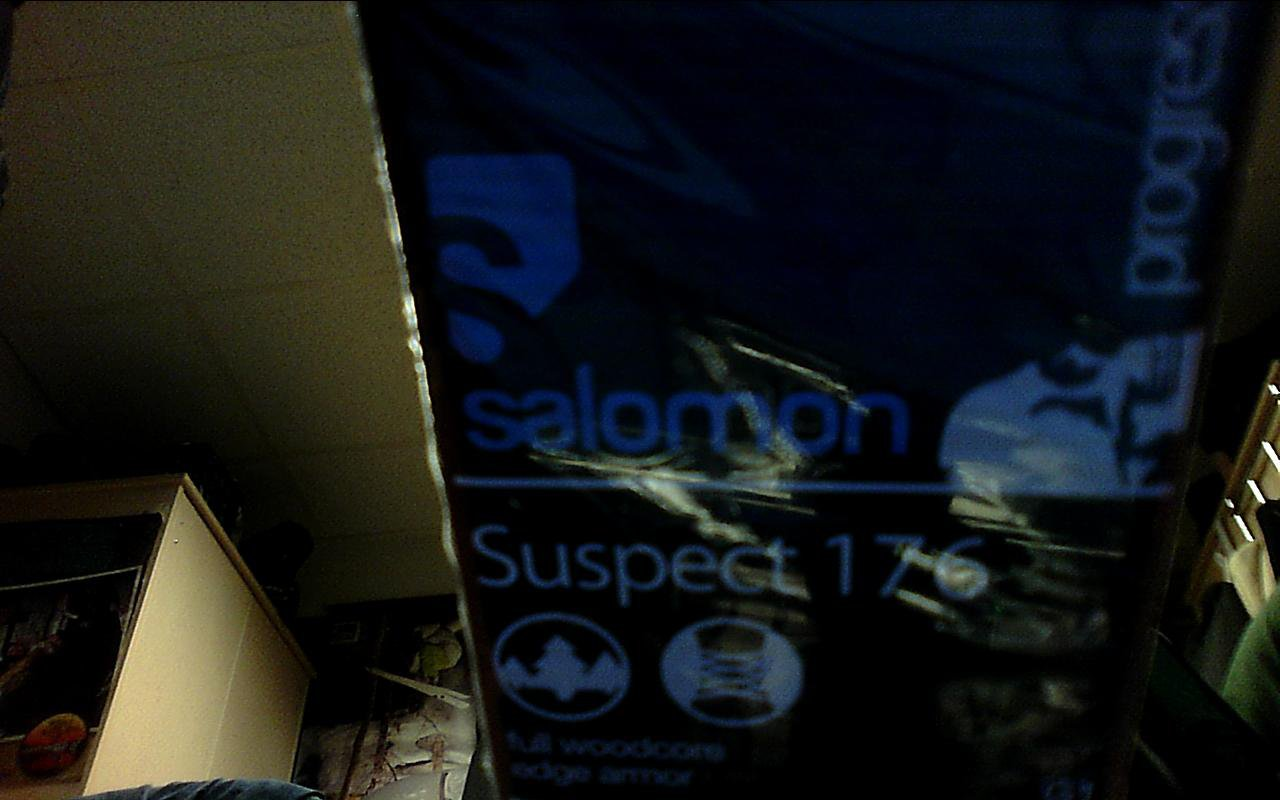 Salomon Suspect 176