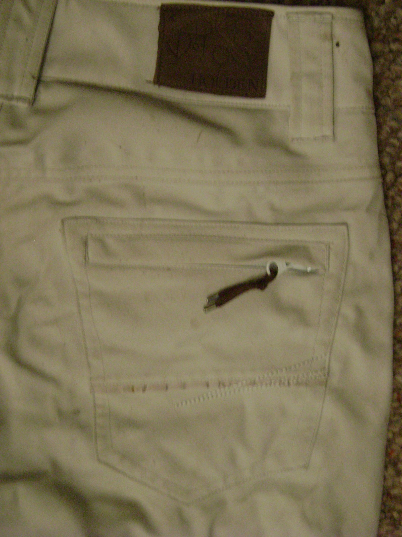 Holden pants 2