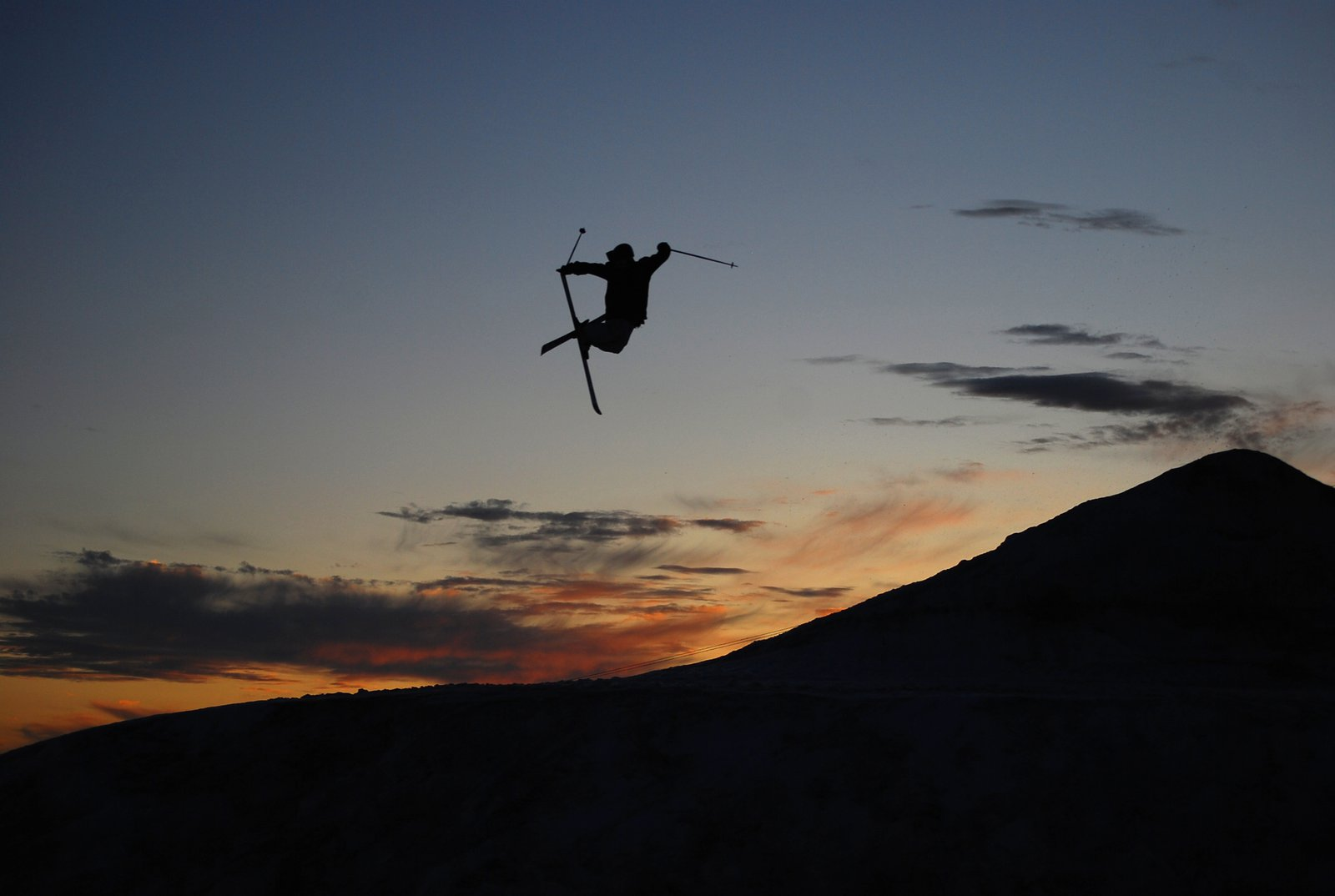 Hood Sunset 5 tail
