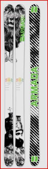 Thall skis