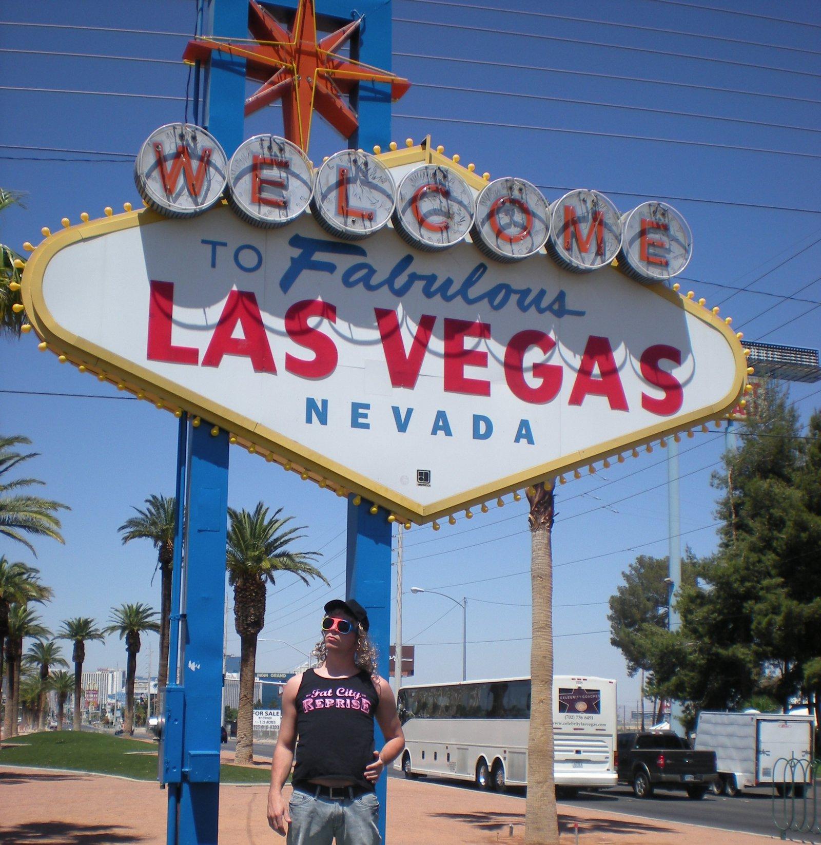 Fat City Reprise in Vegas