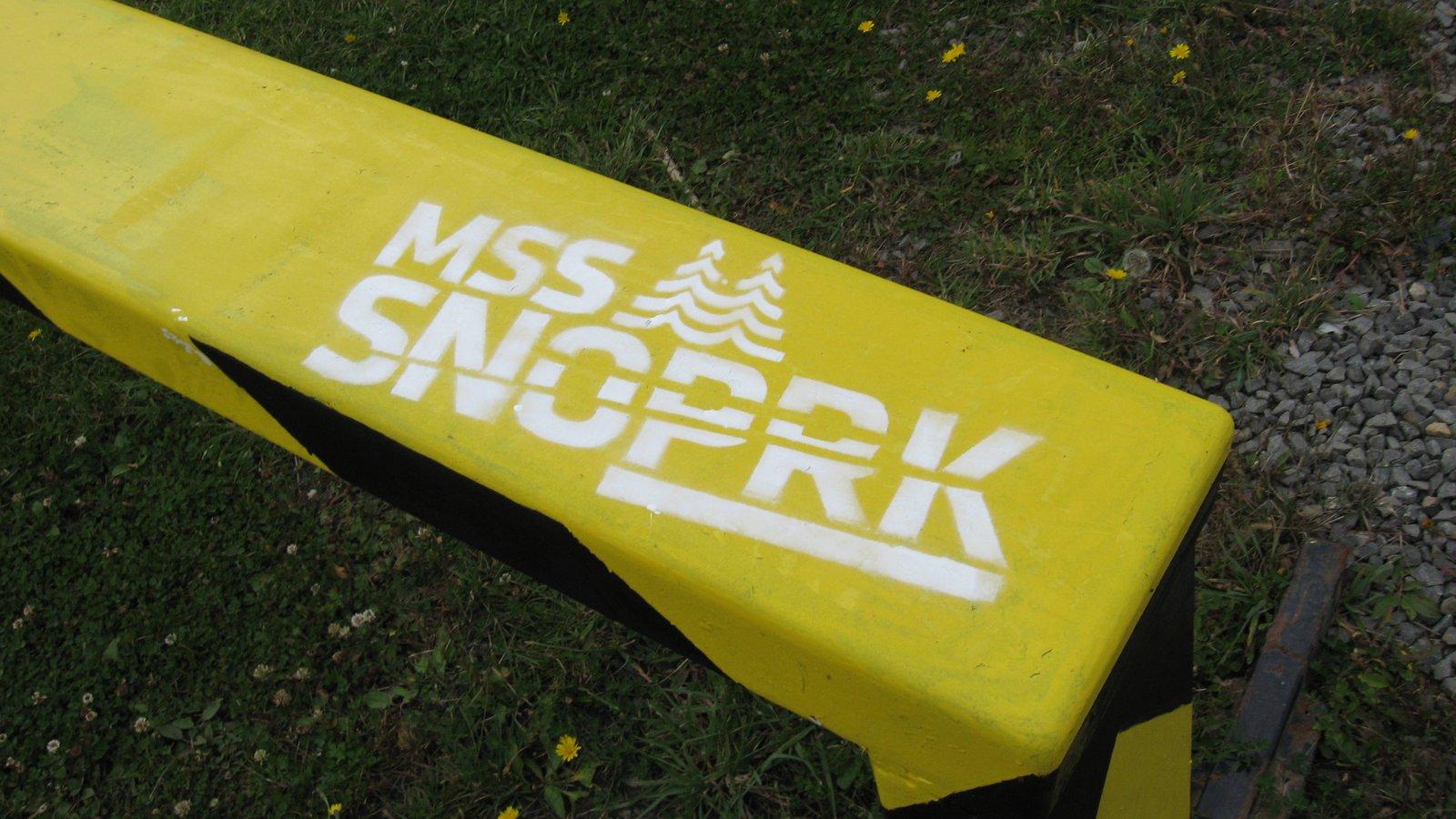 Park tag