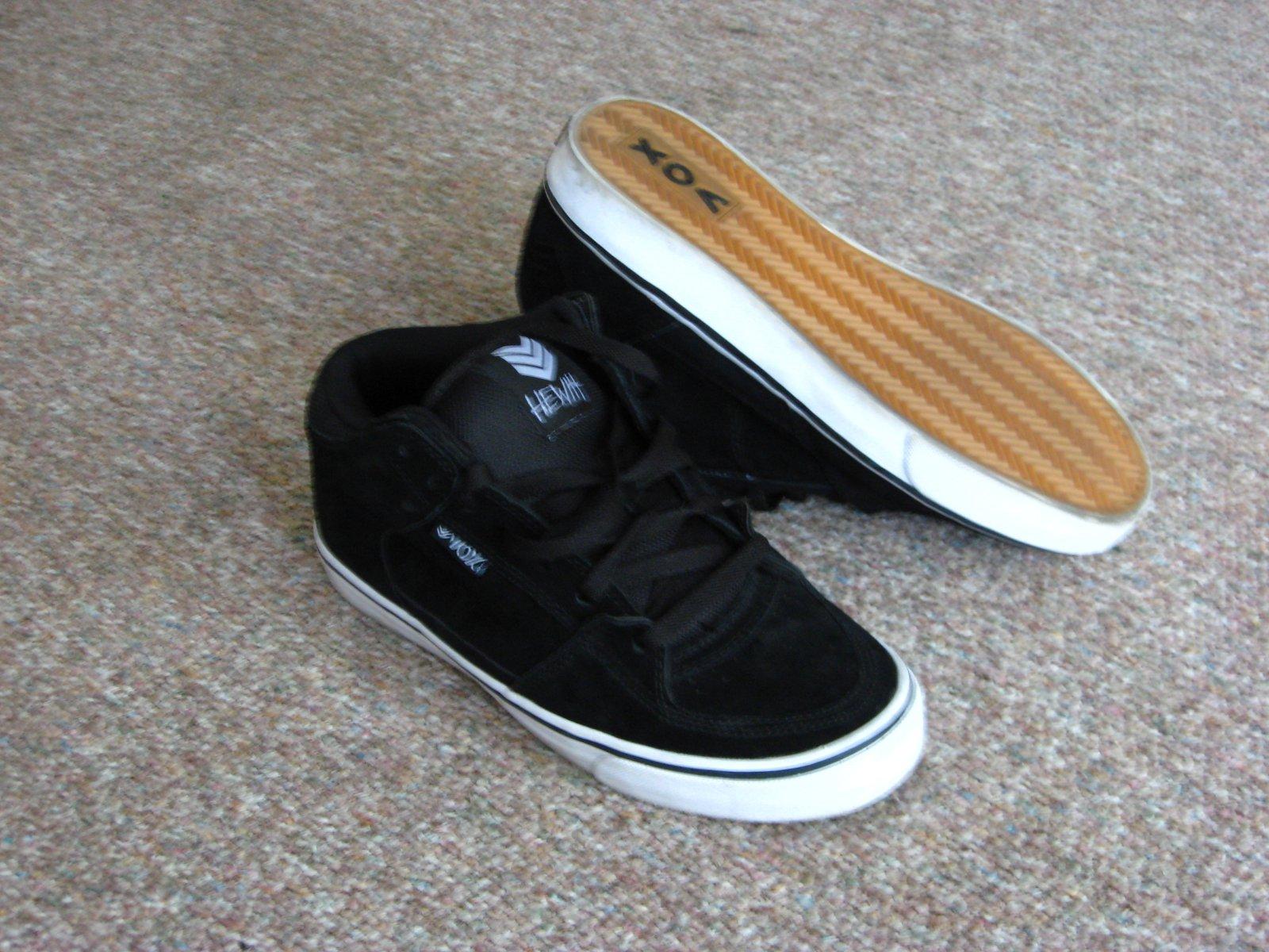 Vox shoes