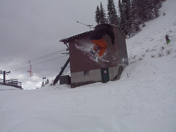 Early season Jumps