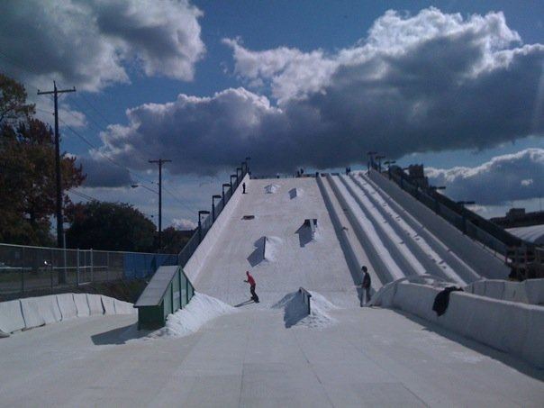 Niagara Snow Park