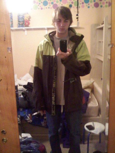 Burton jacket