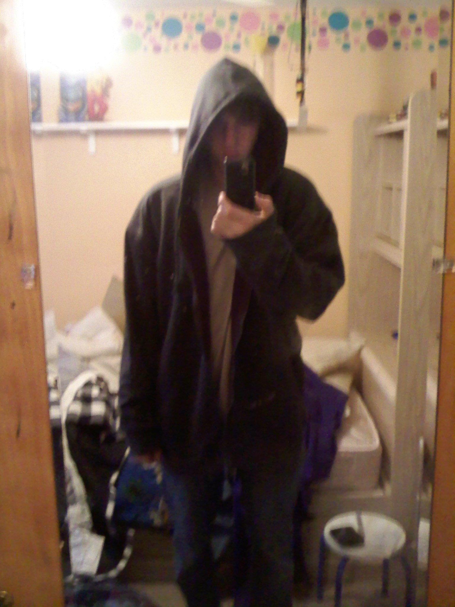 3xl foot locker thermal hoodie