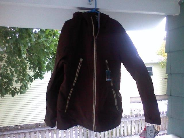 Brand New Burton AK Hover Jacket (XL)
