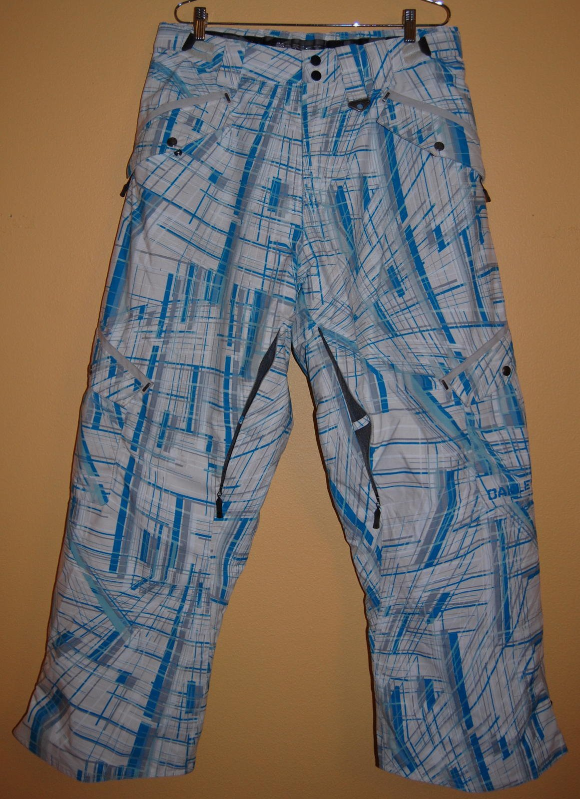 Airlift Pants