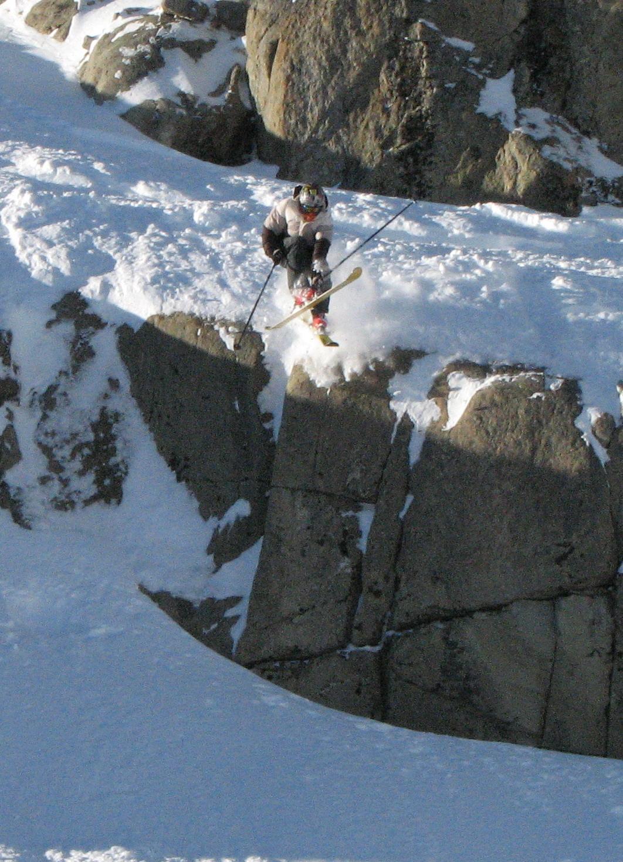 Whistler early season 07