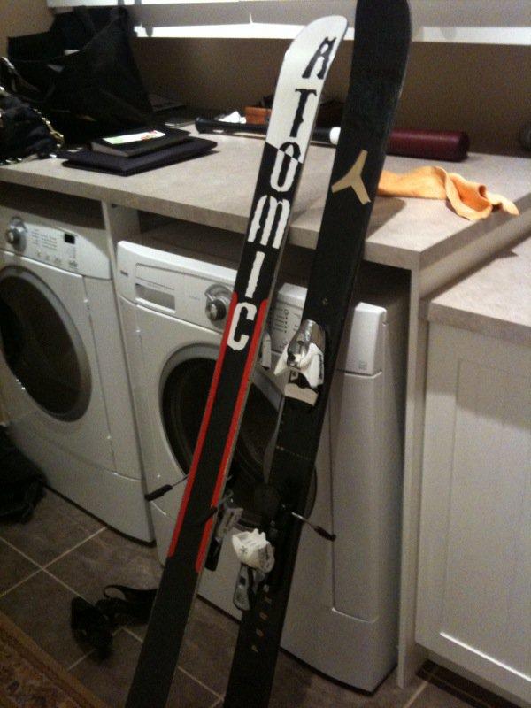 Skis 4 sale