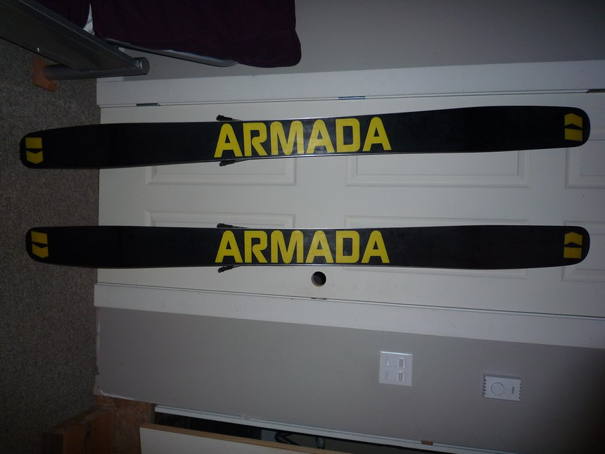 Armada JJ