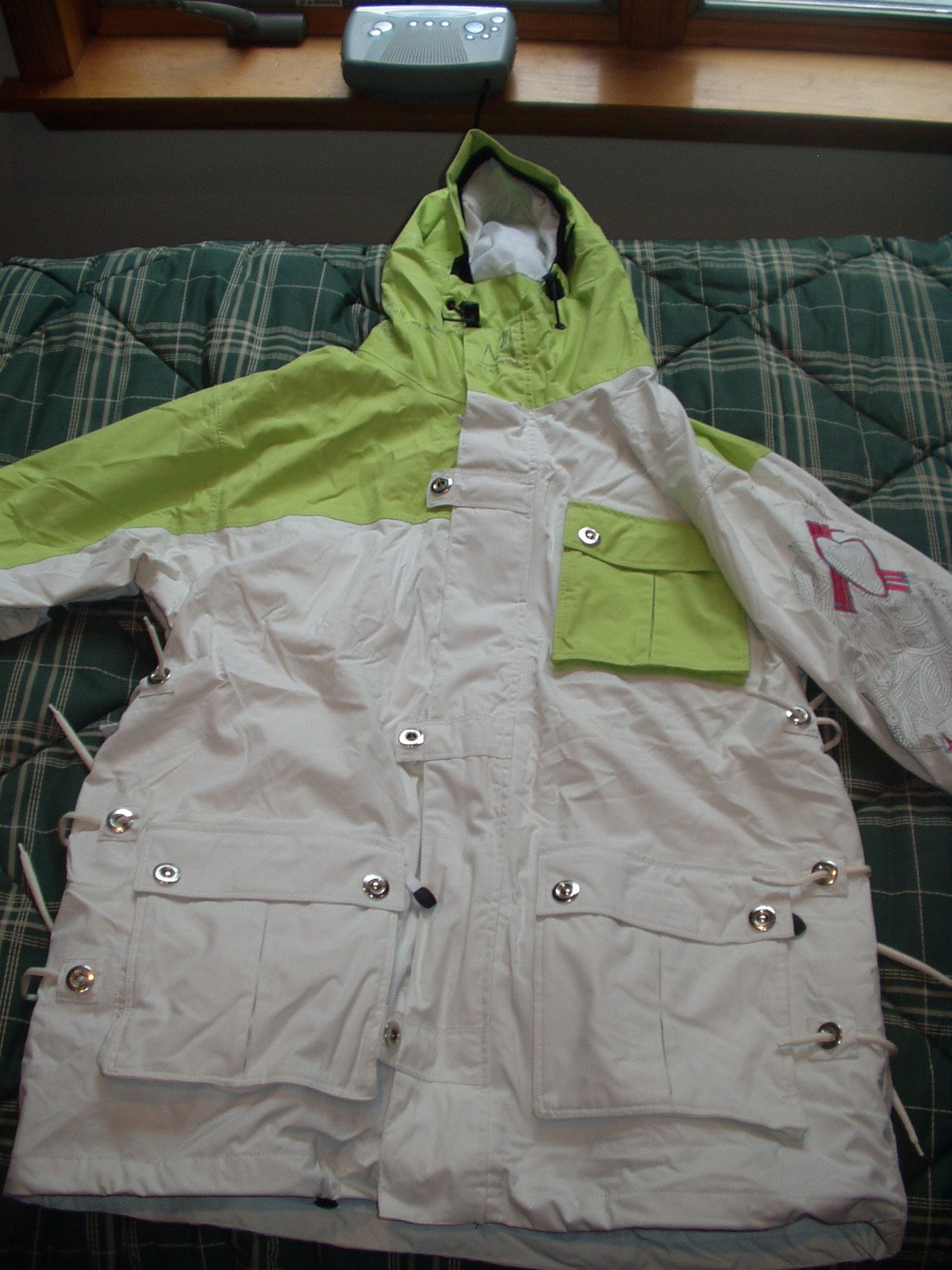 Outerwear - 10 of 16