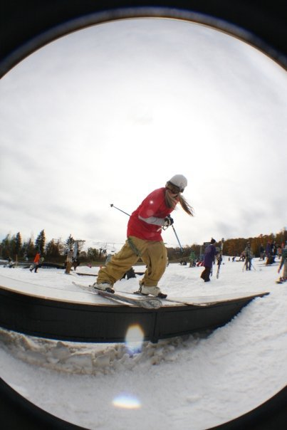 Mount Snow sessions