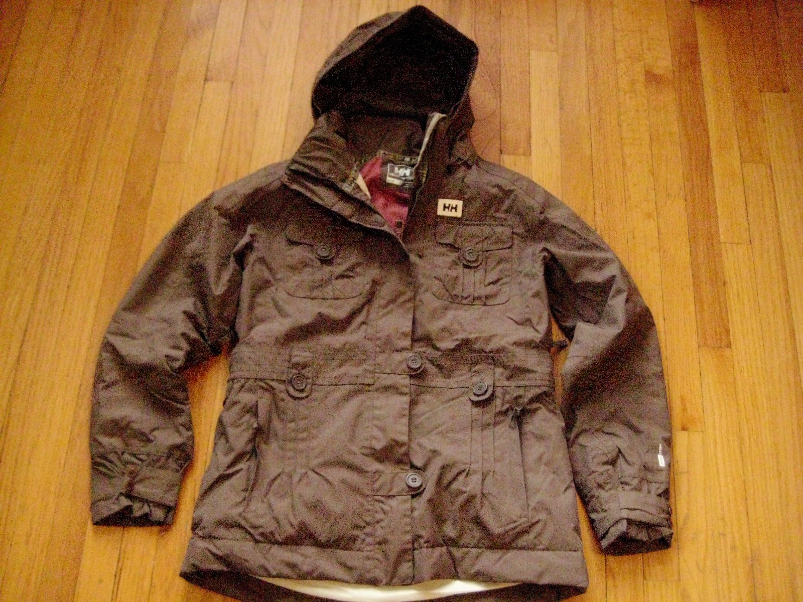 2008 Helly Hansen Women's jacket for $190