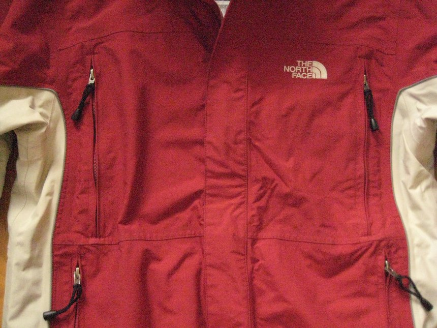 Women's North Face size small jacket