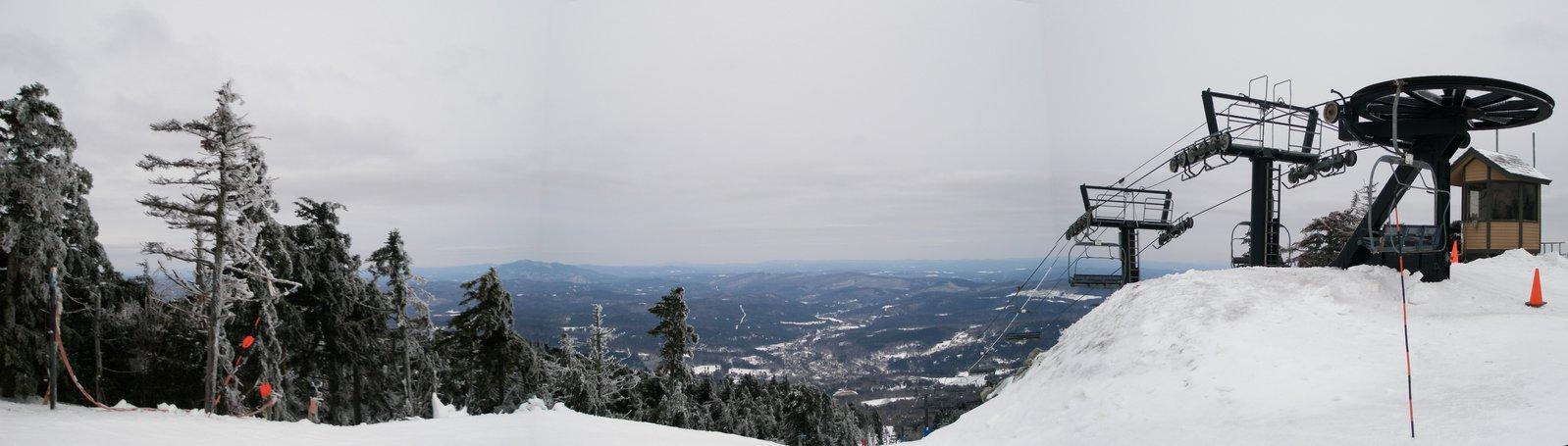 Okemo panoramic