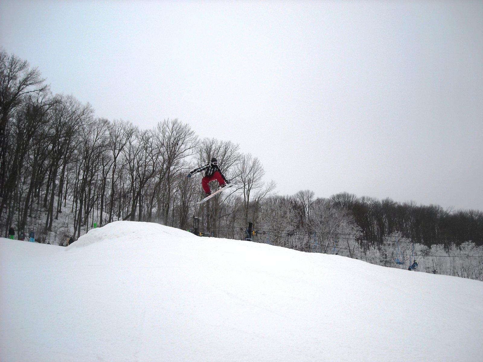 Pns jump