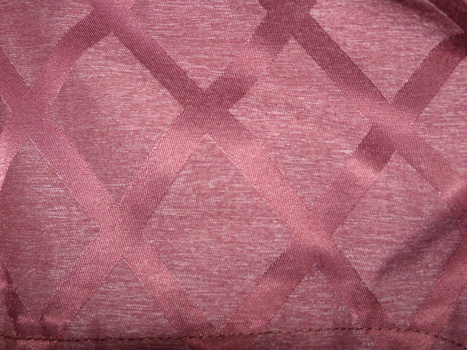 Burton pattern