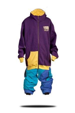 First drop hoodie w/ pants