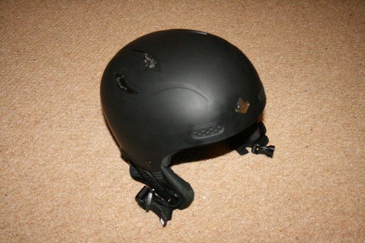 Sweet rambler helmet