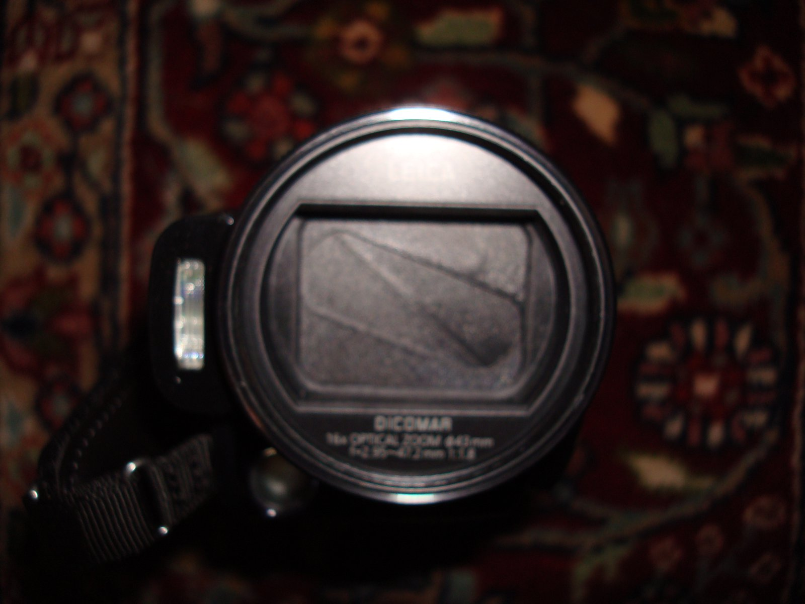 New cam, hdc-tm20 - 2 of 4